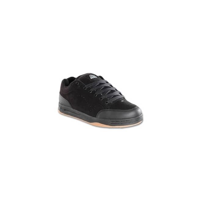 7bce8e2906 Adio 50 50 Supreme Black Gum - Mens Skate Shoes from Native Skate Store UK