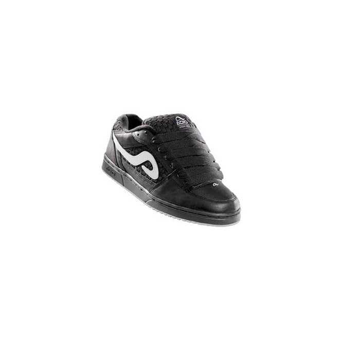 21c57b35833a15 Adio Jeremy Wray V.4 Black Woven ( ) - Mens Skate Shoes from Native Skate  Store UK