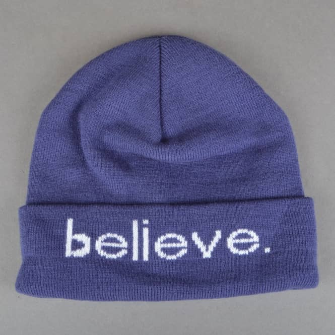 Alien Workshop Believe Beanie - Navy