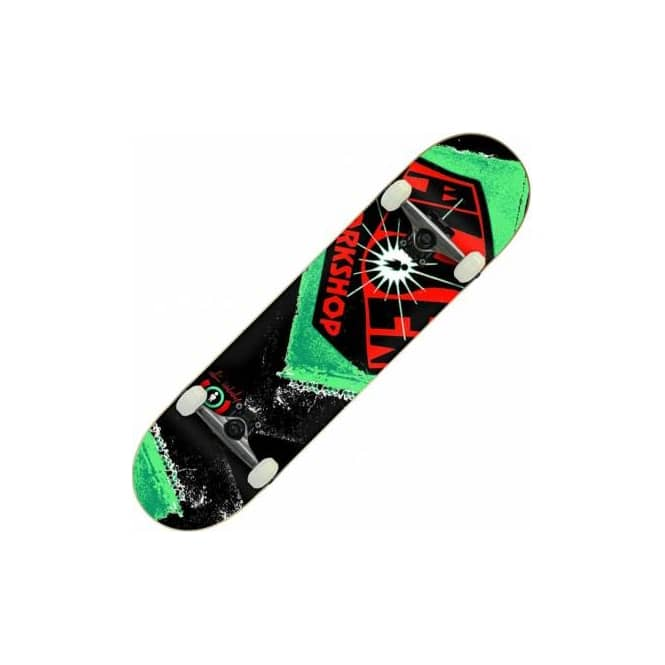 Alien Workshop OG Polaroid Complete Skateboard 7.75 ...
