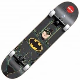 Almost Skateboards Daewon Song Batman Complete Skateboard 7.6""