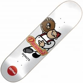 Almost Skateboards Daewon Song Donut Dude Skateboard Deck 7.75""