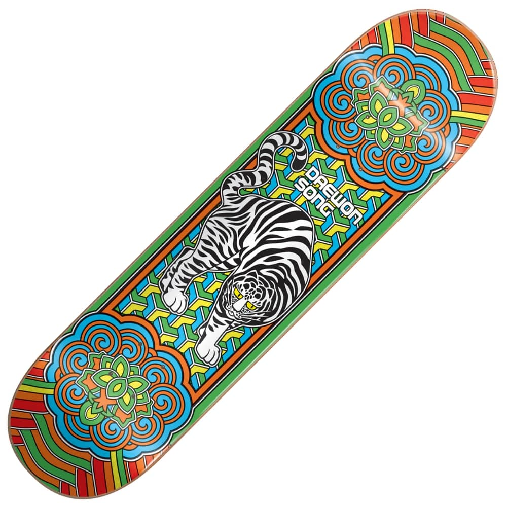 SkullandBonesSkateboards.com ~ View topic - 70's Tiger plexi banana