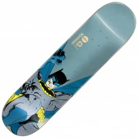 Almost Skateboards Youness Dark Knight Returns Skateboard Deck 8.125""