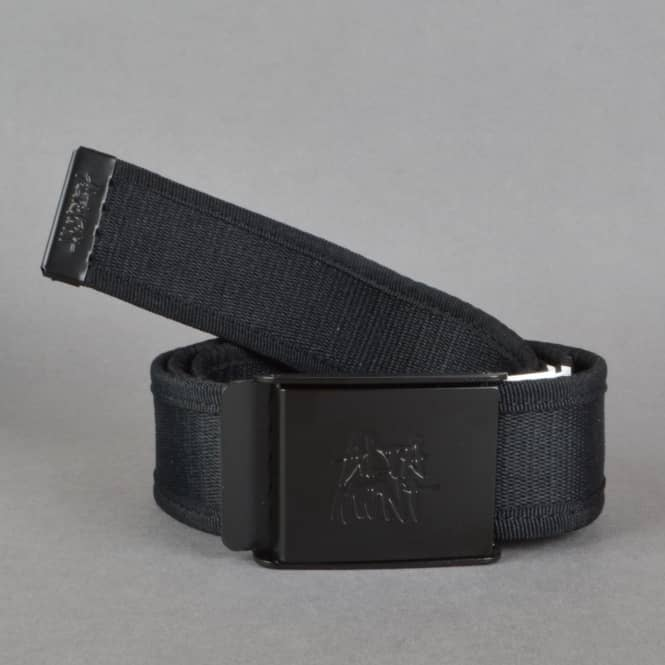 Altamont Marina Web belt - Black