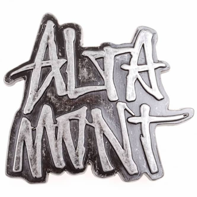 Altamont Altamont Stacked Belt Buckle