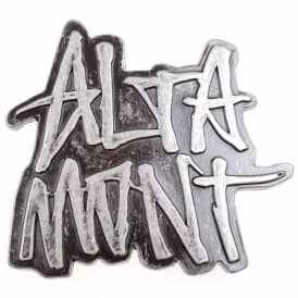 Altamont Stacked Belt Buckle