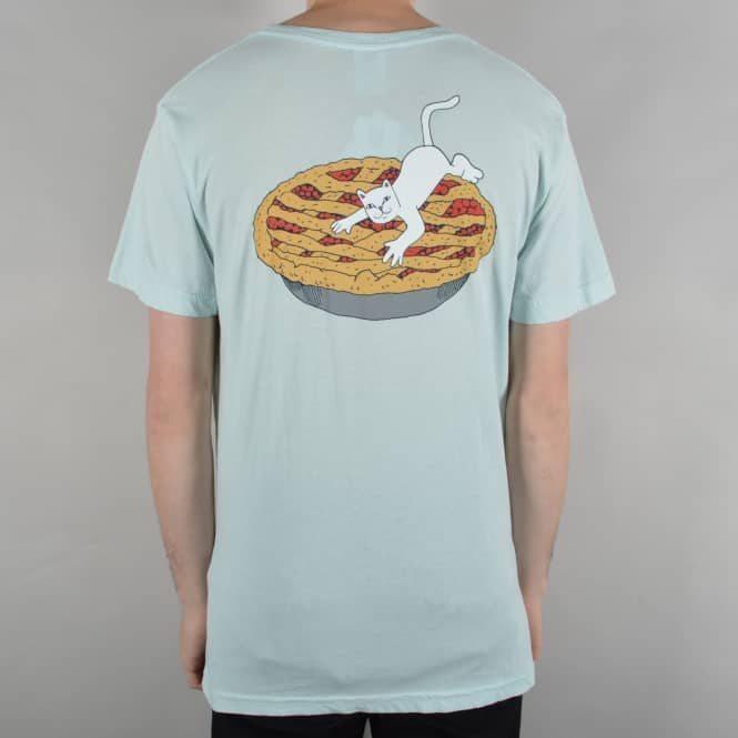 Rip N Dip American Pie T-Shirt - Fresh Mint