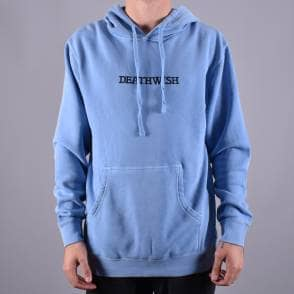 Deathwish Skateboards Death Stack Pullover Hoodie Orange