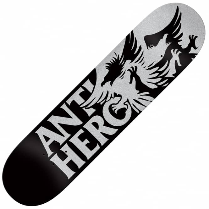 Antihero Skateboards Feeding Frenzy Large PP Skateboard Deck 8.25