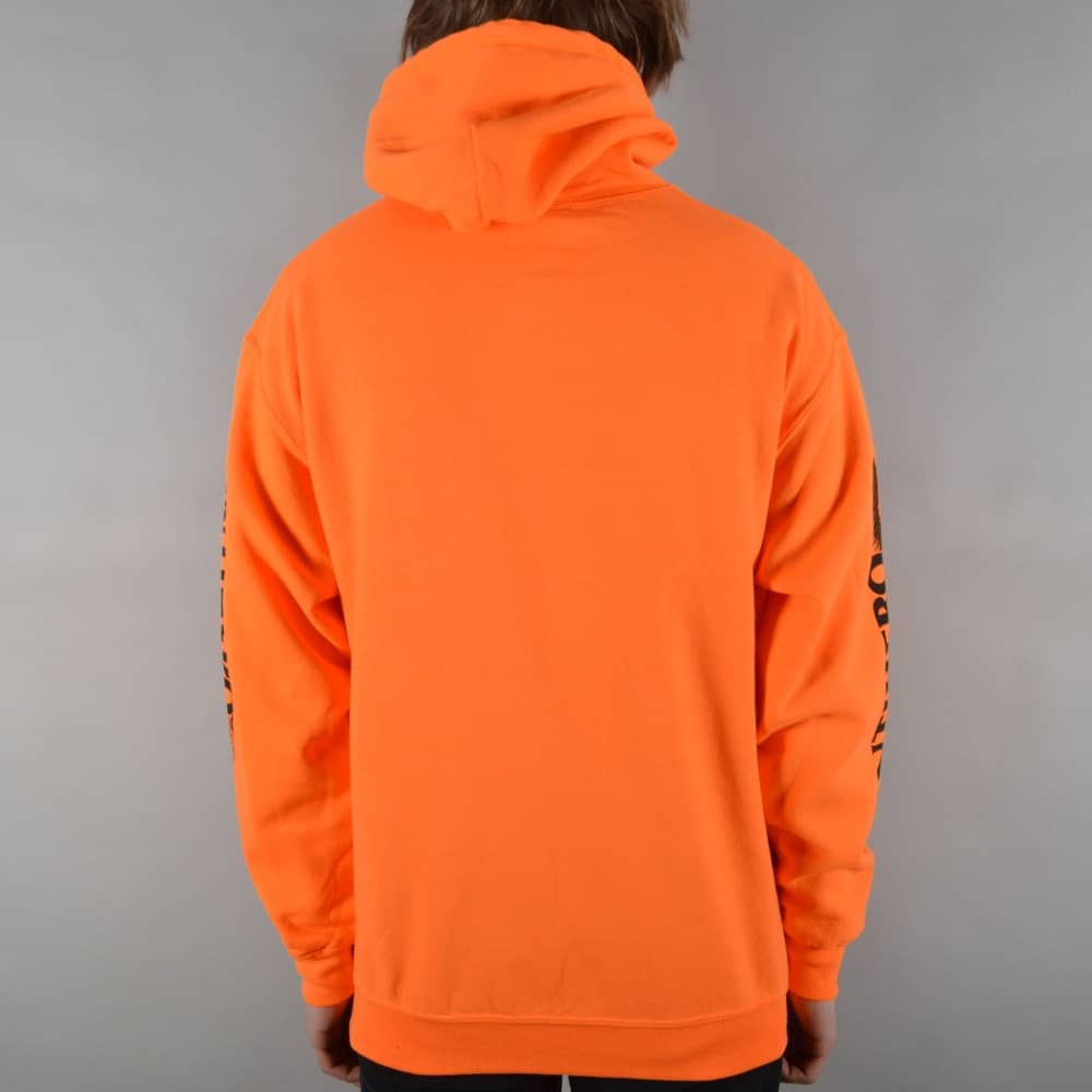 a200c6b88179 ... Antihero Skateboards Winghero Pullover Hoodie - Safety Orange. Tap  image to zoom. Winghero Pullover Hoodie - Safety Orange