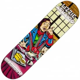 Armanto Mexipulp Skateboard Deck 7.875