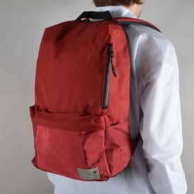 Aspect Exile Backpack - Red