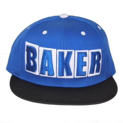 Baker Skateboards Hats Bakers Hat Logo Baker