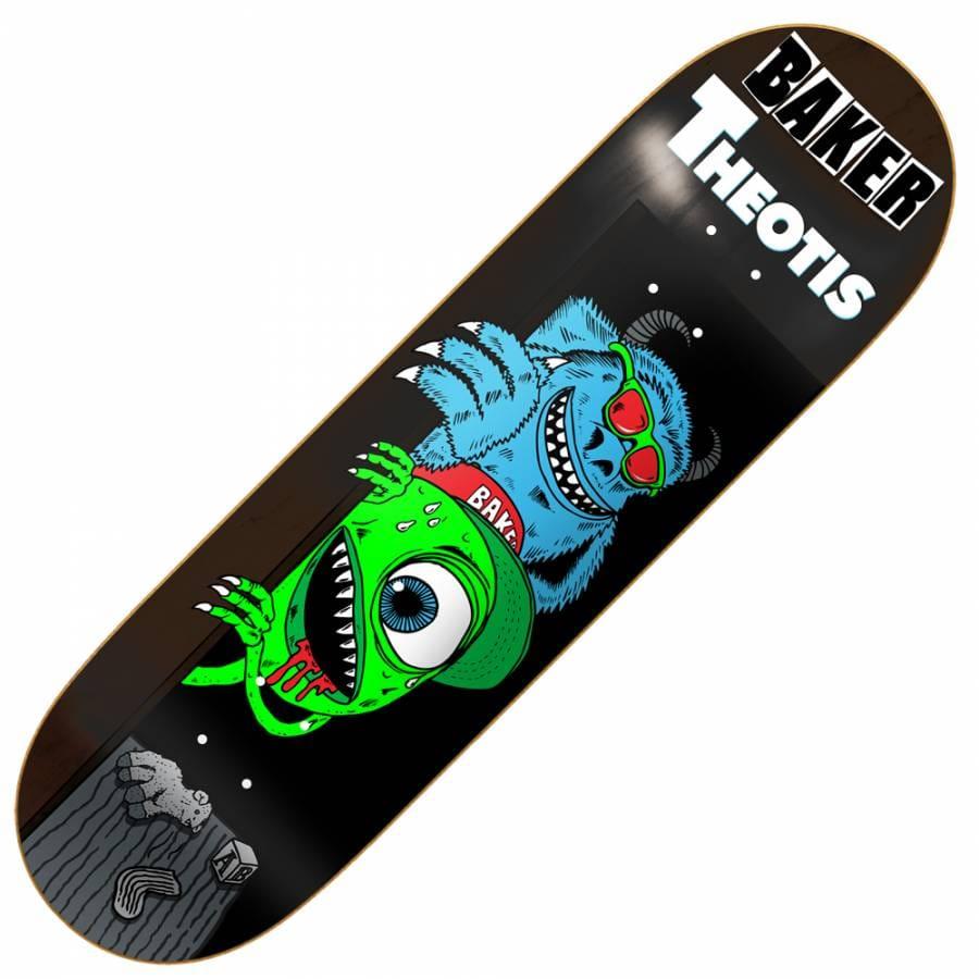 Best online skateboard shop