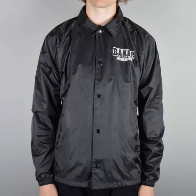 Skate Windbreaker Jacket