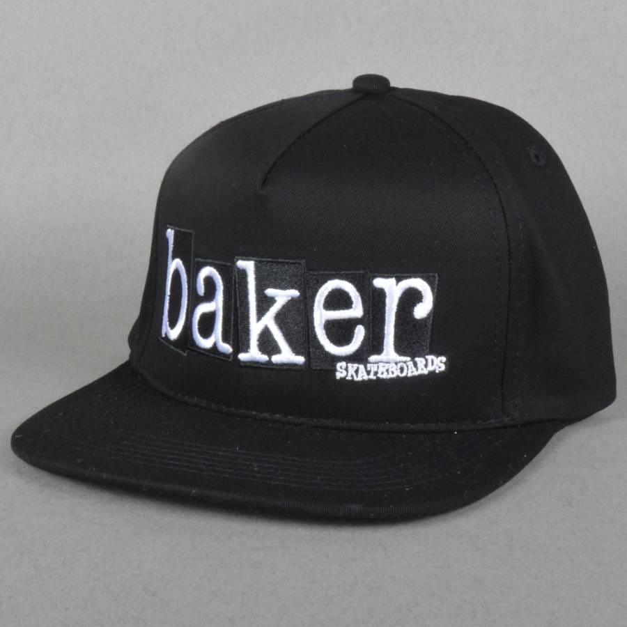Baker Skateboards Hats View All Baker Skateboards ‹