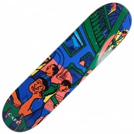 Bar Series 1 Skateboard Deck 8.5