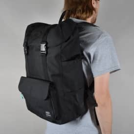 Barion Backpack - Black