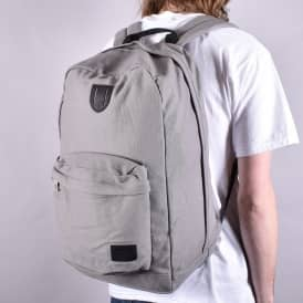 Basin Basic Backpack - Grey