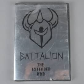 Battalion Skateboard DVD