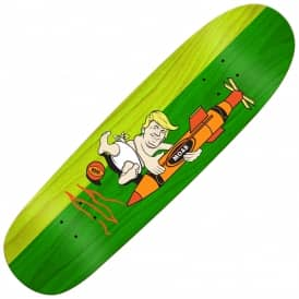 Big Baby Directional Shaped Skateboard Deck 9.3