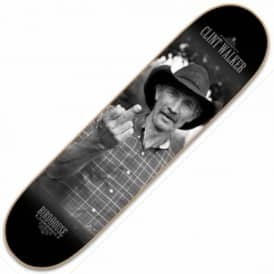 Birdhouse Clint Walker Finger Skateboard Deck 8.5''