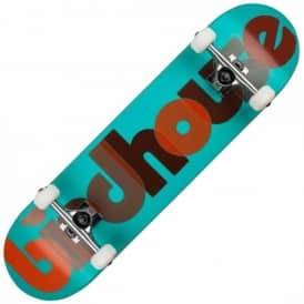 Birdhouse Opacity Stage 1 Complete Skateboard 8.0""