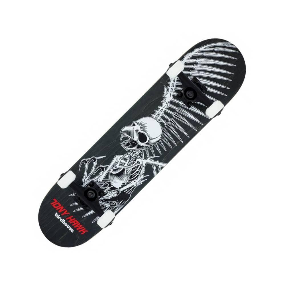 Birdhouse Tony Hawk Full Skull Stage 3 Complete Skateboard - 7.5 ... 882c936d415