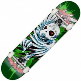 Birdhouse Tony Hawk Spiral Stage 1 Complete Skateboard 7.5""