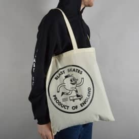 Blast Tote Bag - Natural