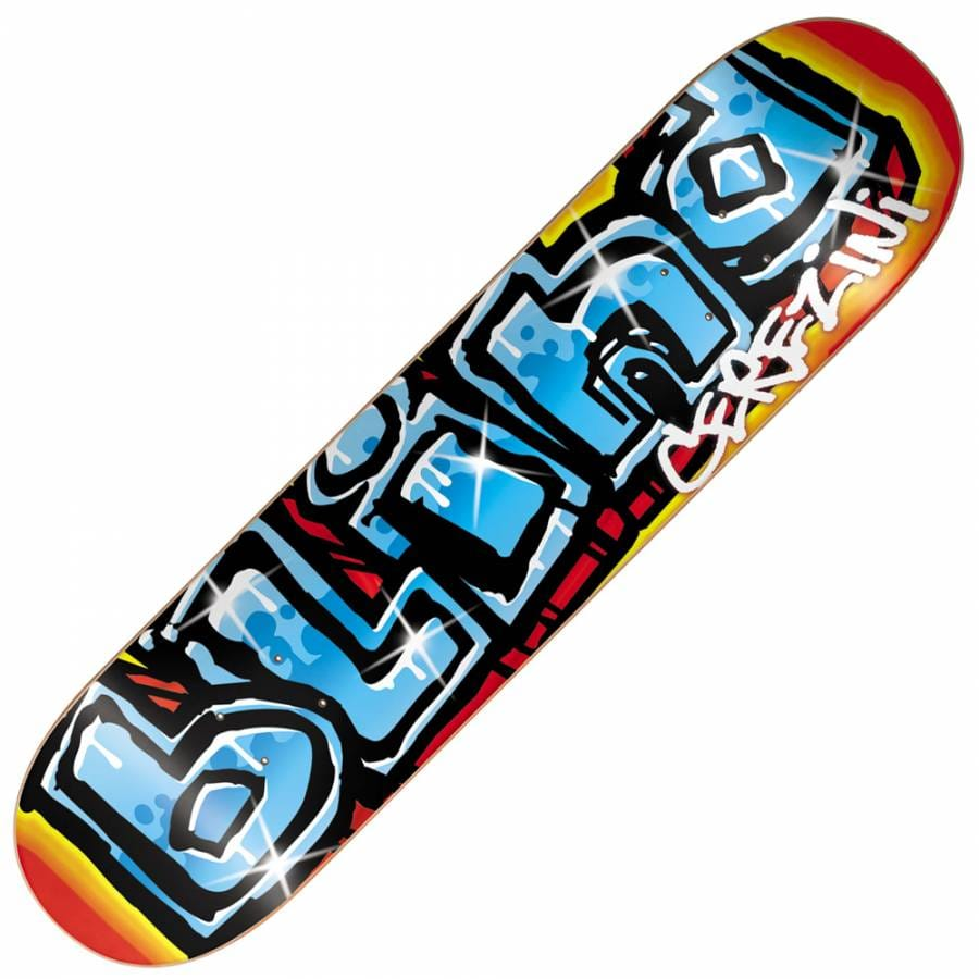 Blind Skateboards Blind Danny Cerezini Graffiti Eternal ...
