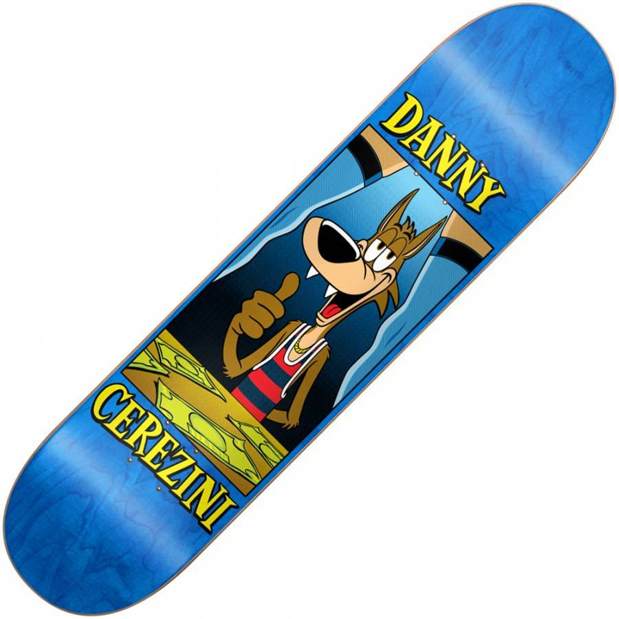 Blind Skateboards Blind Danny Cerezini Looney Bin ...