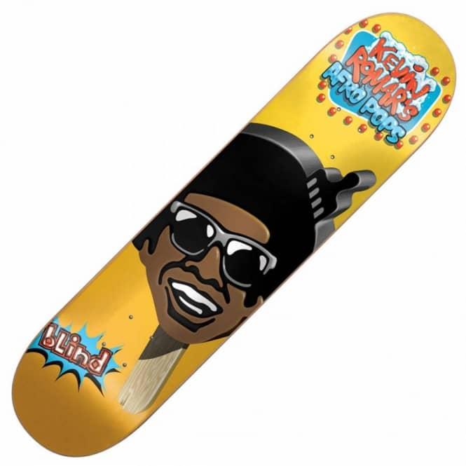 bd1efd3e04 Blind Kevin Romar Ice Cream Pops Skateboard Deck 8.1