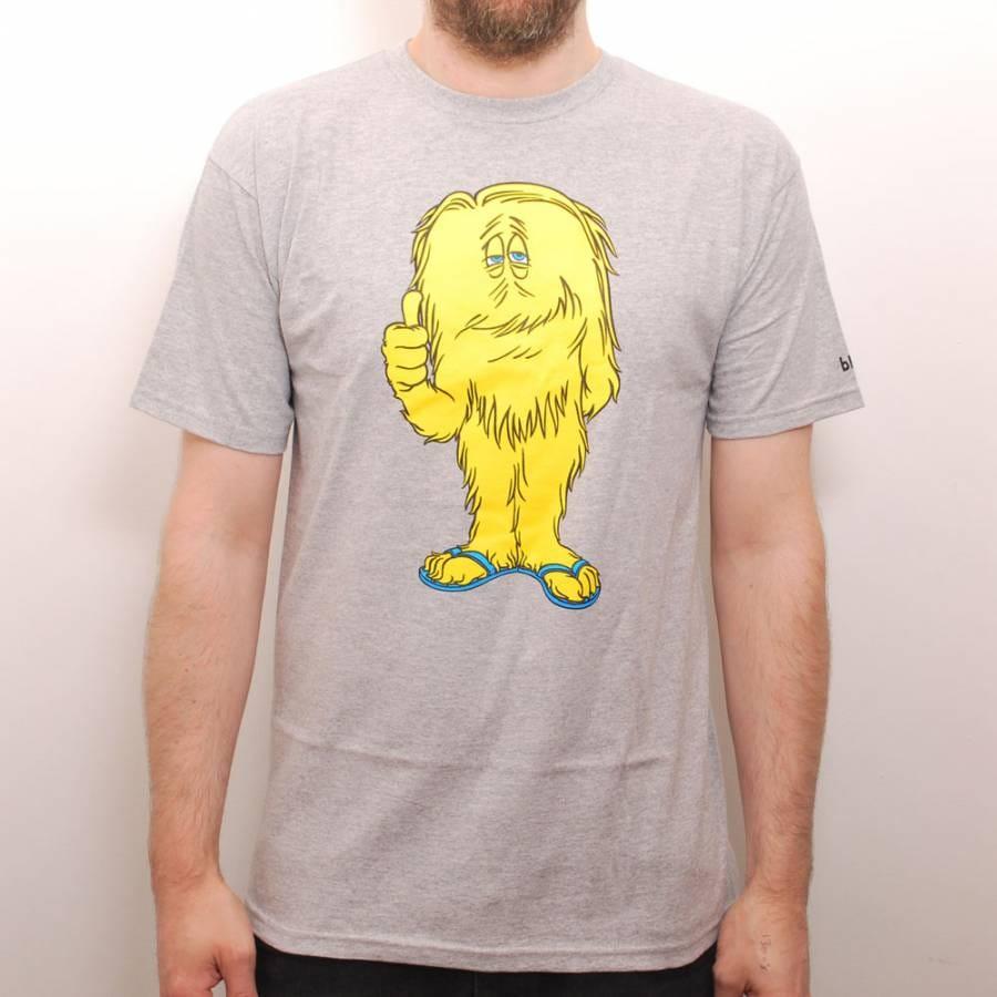 Blind Skateboards Blind Looney Monster Skate T Shirt