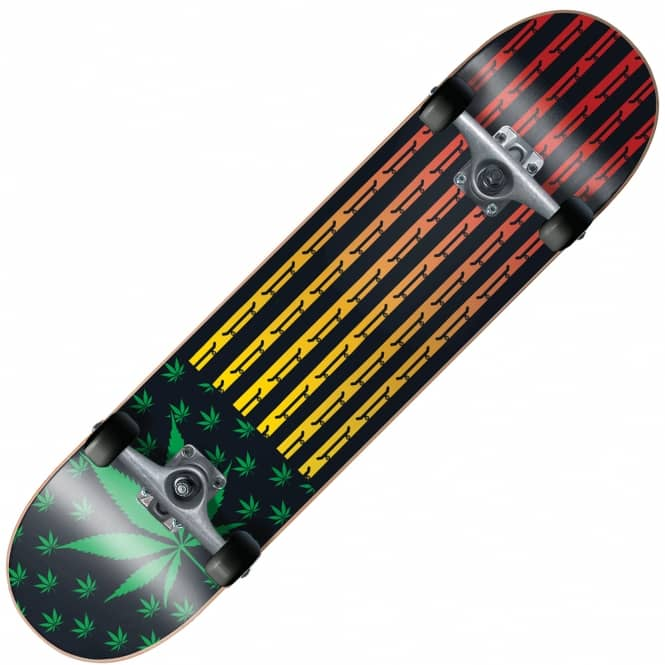 Blind Skateboards High Roller Complete Skateboard 7.75