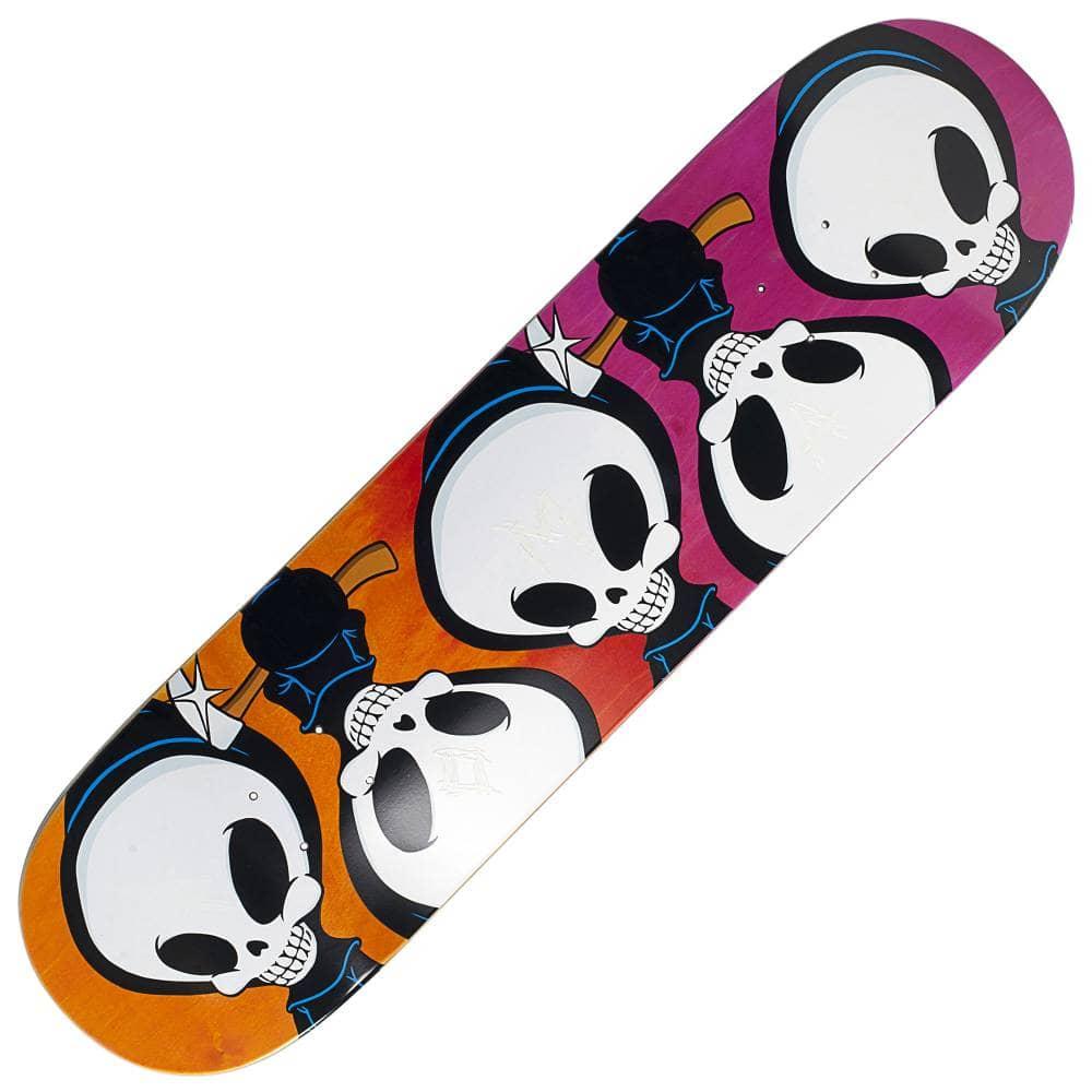 06c77c1d29 Blind Skateboards Romar Repeat Reaper Skateboard Deck 8.125''