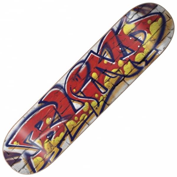 Blind Skateboards Spray Wall Super Saver Skateboard Deck 8