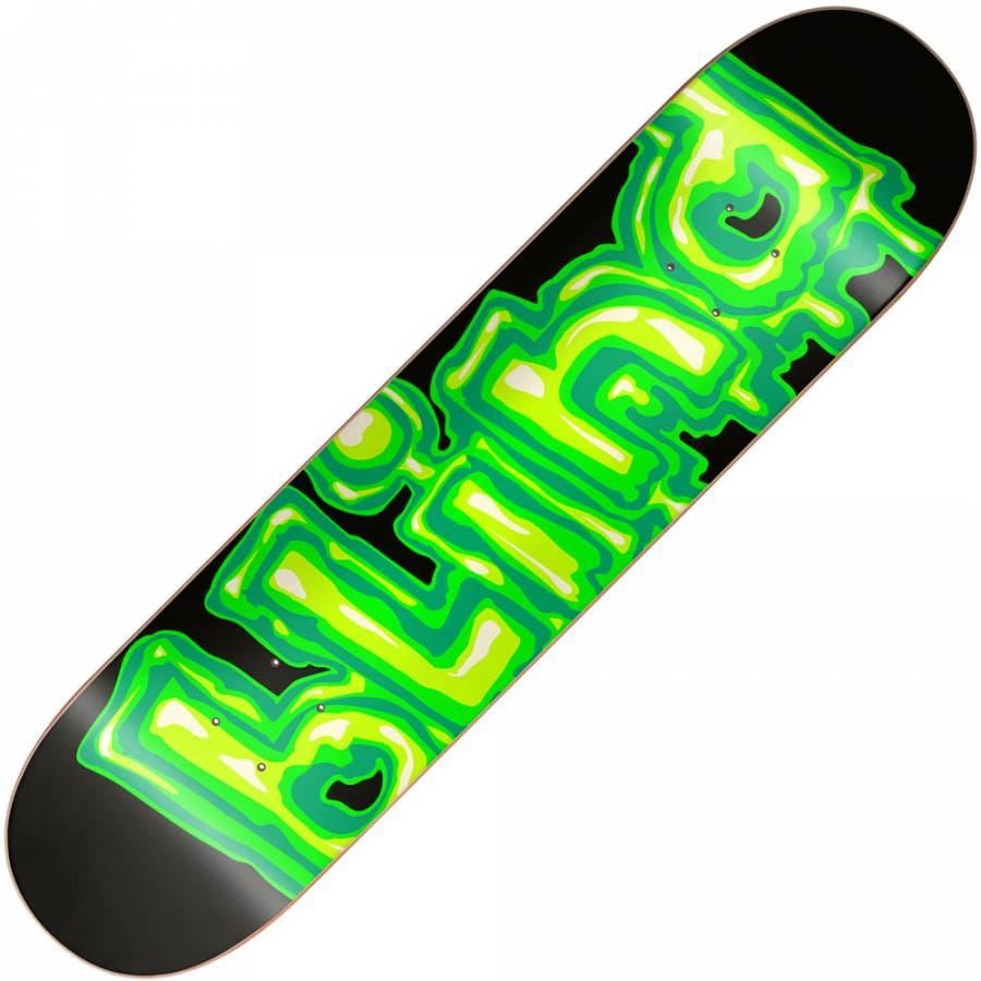 Blind Skateboards Blind Slime Super Saver Deck 7.9 ...