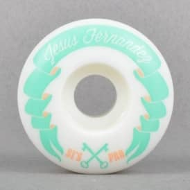 Bliss Jesus Fernandez Pro Skateboard Wheels 51mm