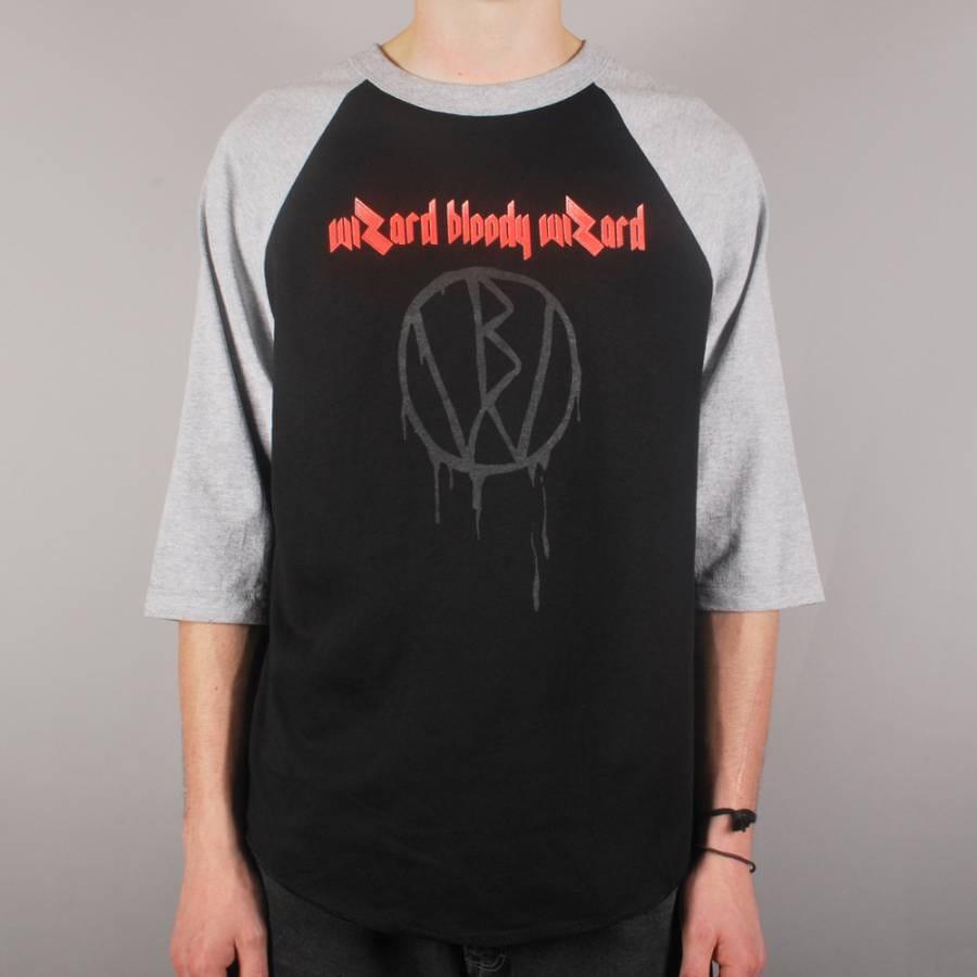 wizard video shirt