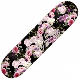 Bloom Skateboard Deck 8.06