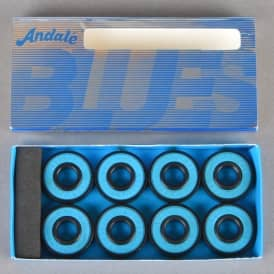 Blues Skateboard Bearings
