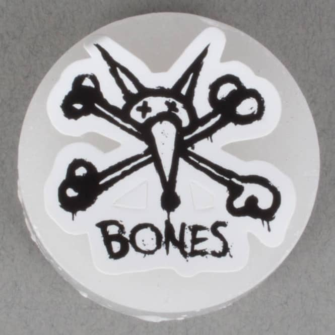Bones Wheels Vato Skate Wax