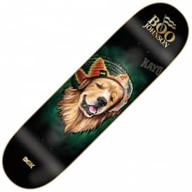 Boo Johnson Spirit Animal Skateboard Deck 8.0