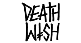 Deathwish Skateboards Deathspray Stone Wash Skateboard Deck 7.75