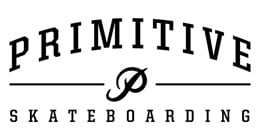 Primitive Skateboarding Ribeiro First Taste Skateboard Deck 8.1