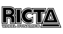 Ricta Wheels Clouds 92A Skateboard Wheels 52mm