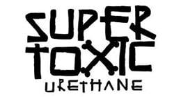 Supertoxic Urethane Mutant Fish Skateboard Wheels 55mm