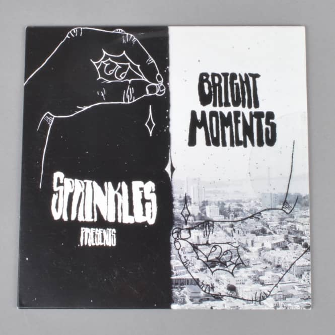 Bright Moments Skateboard DVD